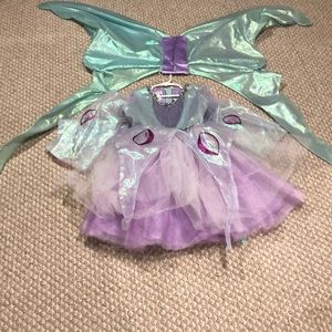 Chasing Fireflies Moon Fairy Costume